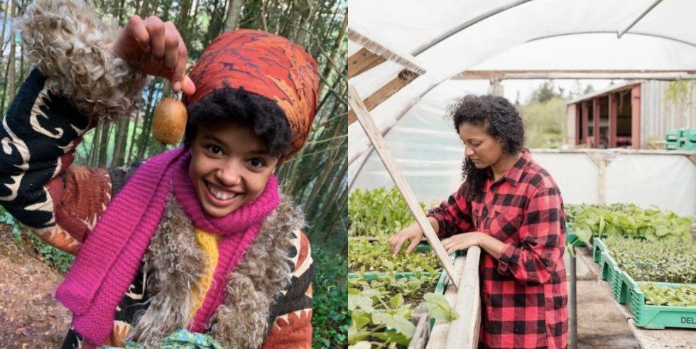 7 inspiring female gardeners to add to your Instagram follow list