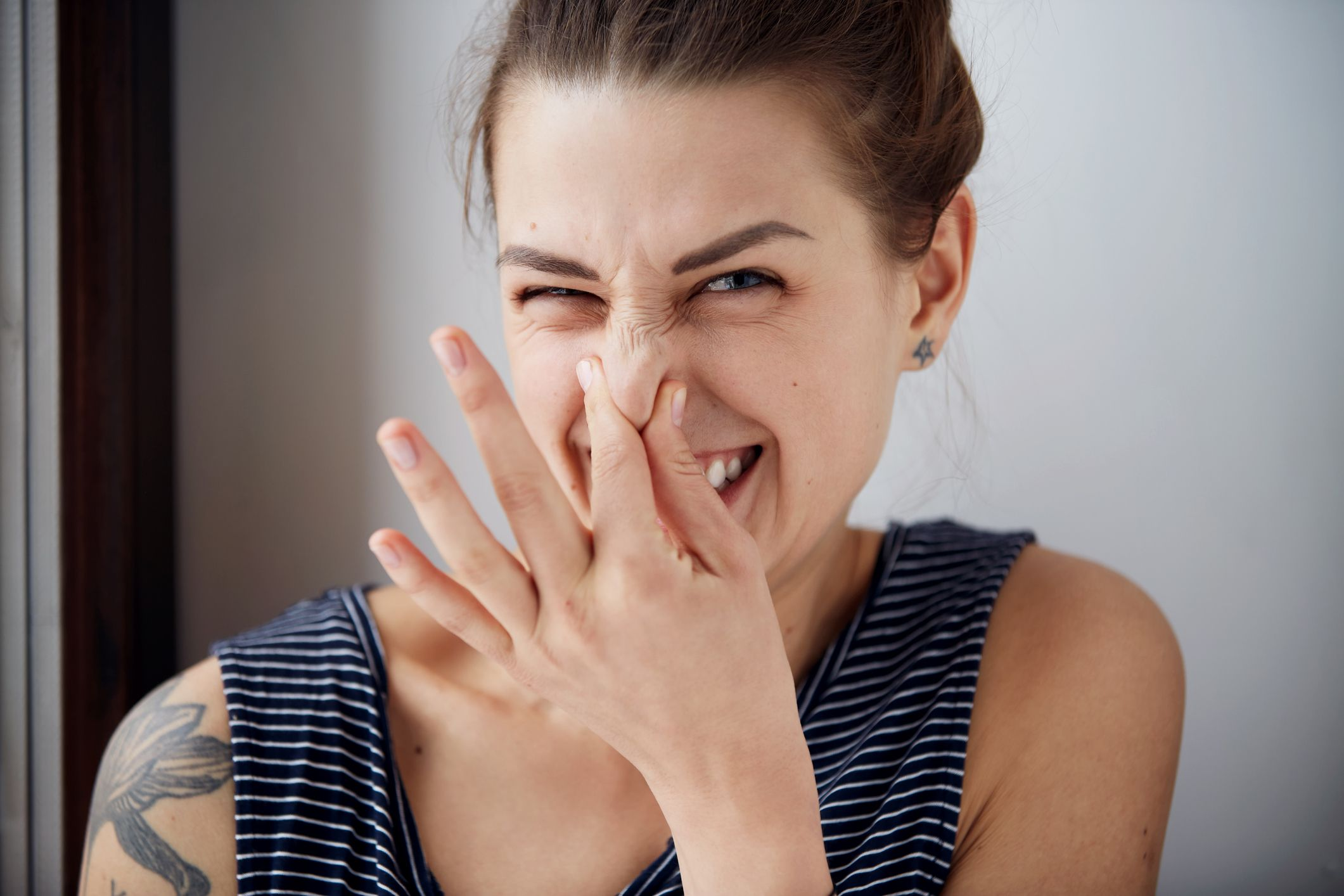 Why Are My Farts So Smelly? - 8 Reasons for Really Stinky Gas