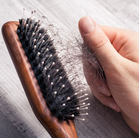 Why Is My Hair Falling Out 10 Causes Of Excessive Hair Loss