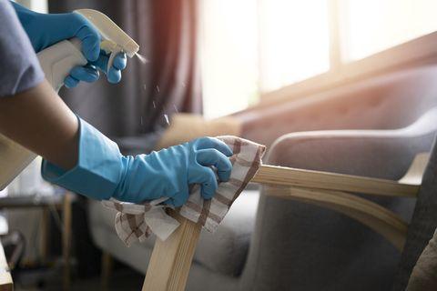mitos limpieza hogar