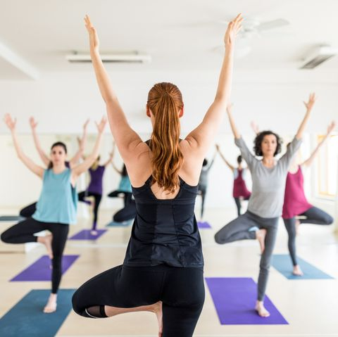 12 Different Types Of Yoga For Beginners Interested In Taking Class