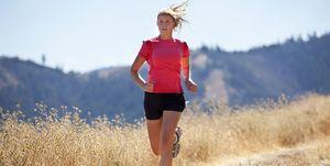 Correr con calor quema más calorías