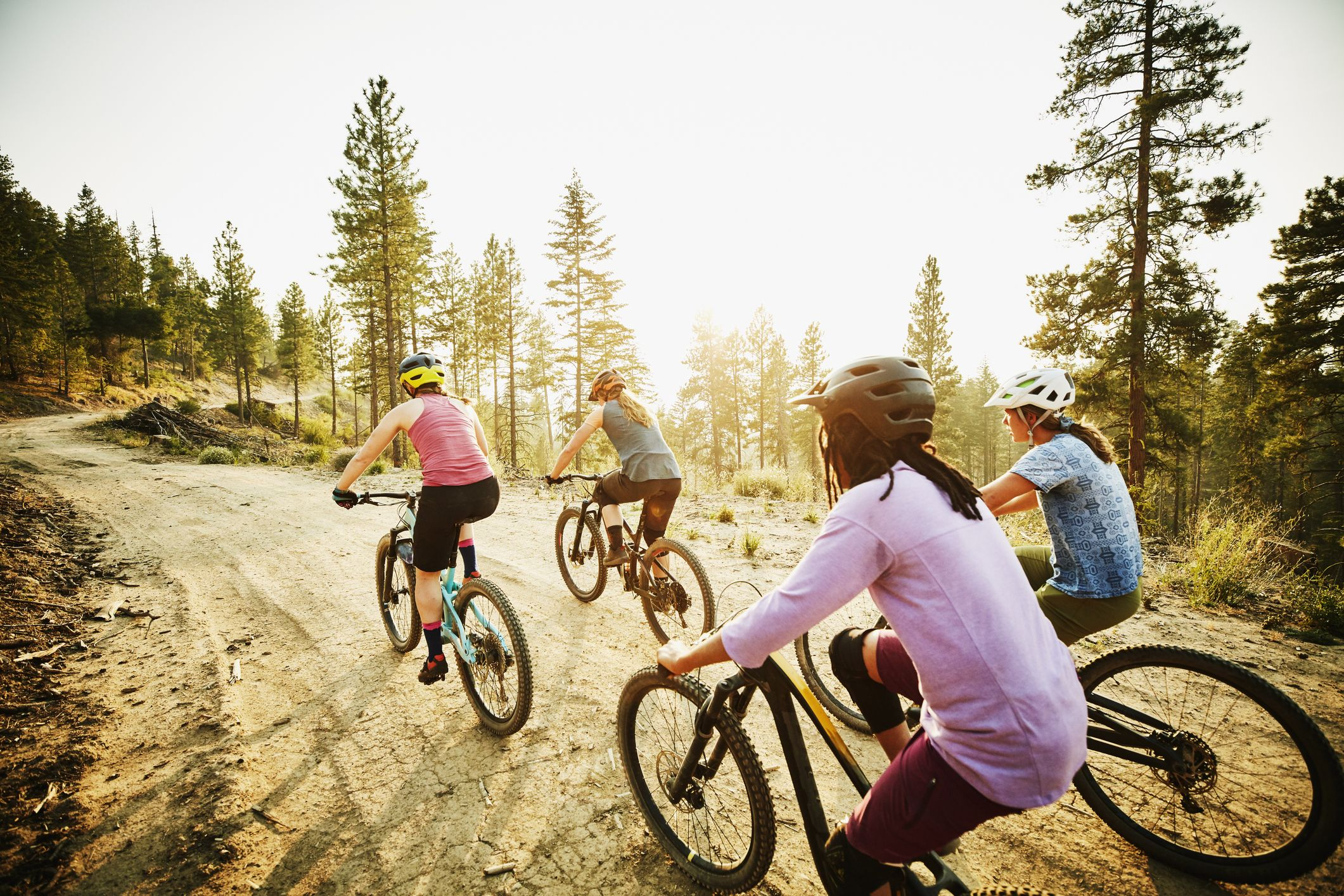 Is It Safe to Ride in Groups Again? | Cycling During COVID