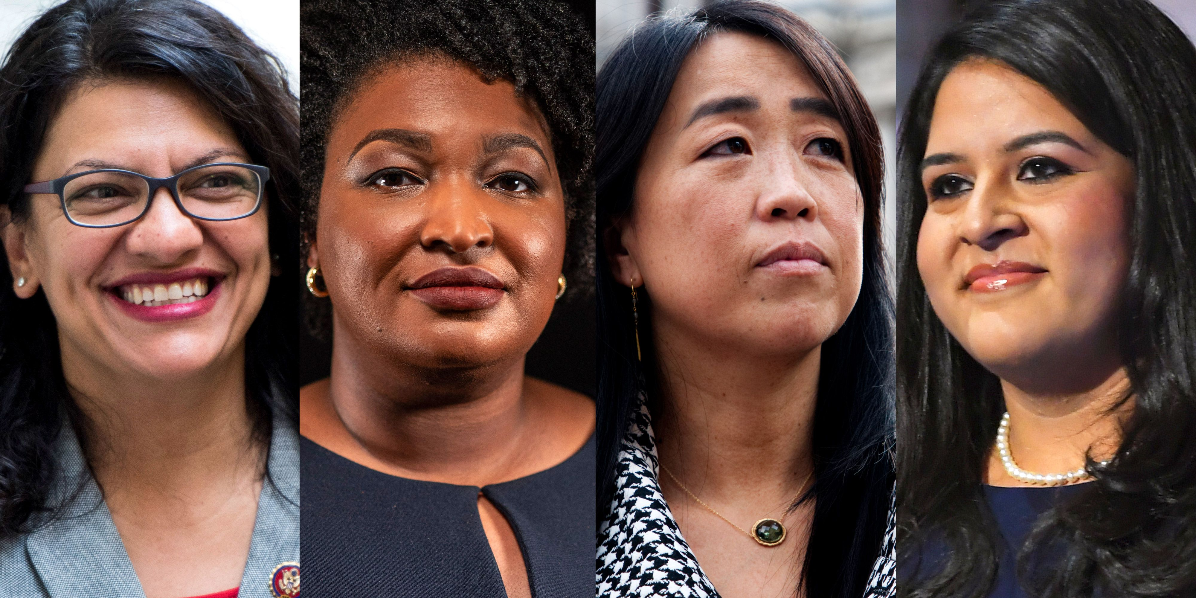 20 Women of Color in Politics to Watch in 2020