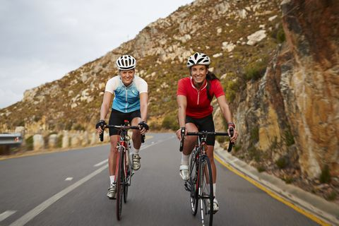 A 6-Week Cycling Training Plan for Speed, Strength, and Endurance