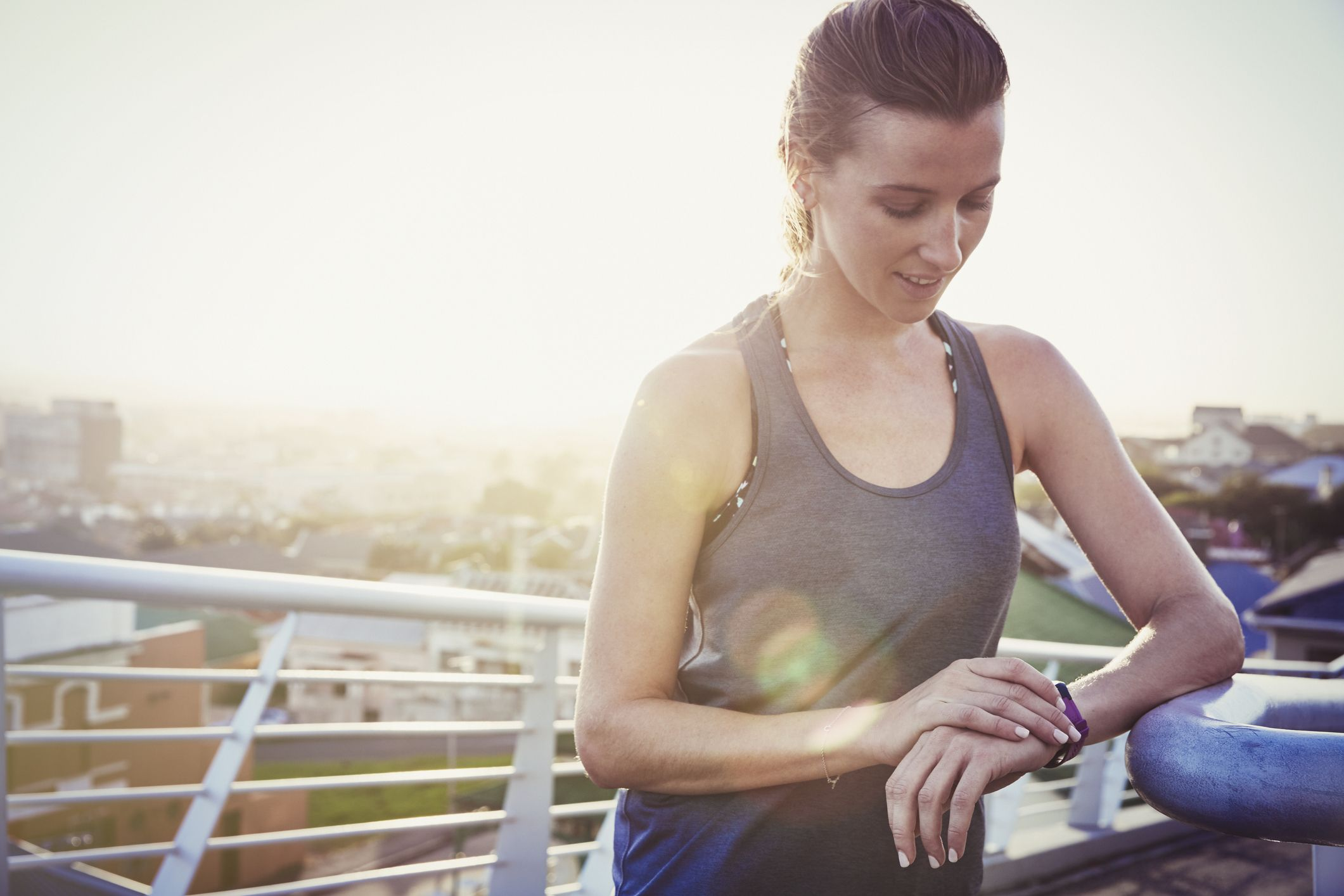 Your Apple Watch May Help Detect a Heart Problem More Common in Endurance Athletes