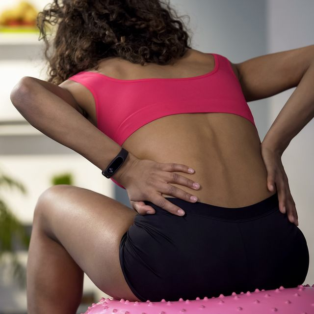 Exercises For Back Pain How To Get Rid Of Back Pain