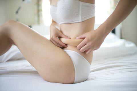 去水腫可以減肥?