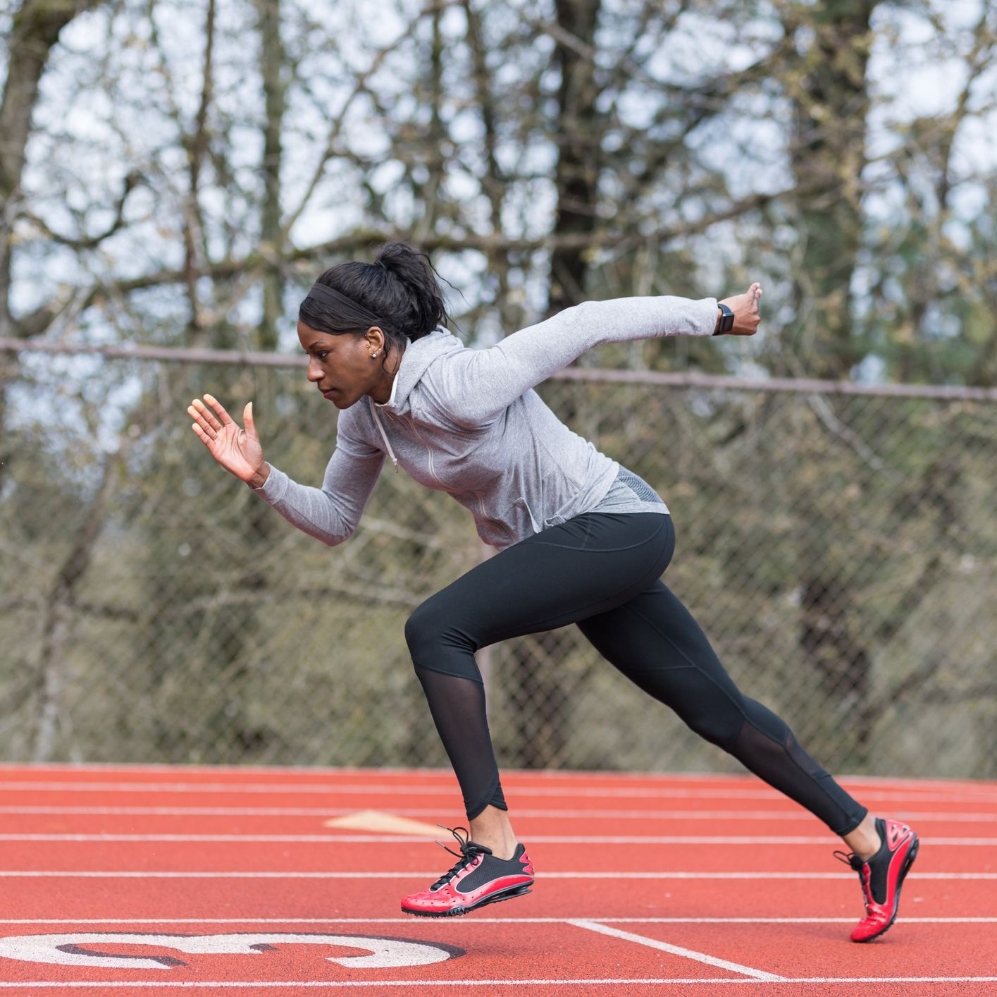 What's Best for Weight Loss: Sprints, HIIT, or Steady-State Running?