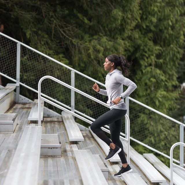 How Consistent Exercise Can Help Improve Fatty Liver Disease