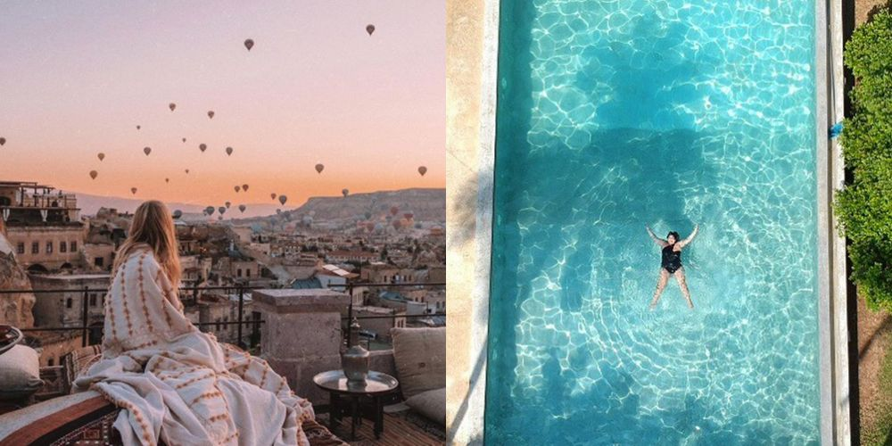 16 female travel Instagrammers to follow for holiday inspo