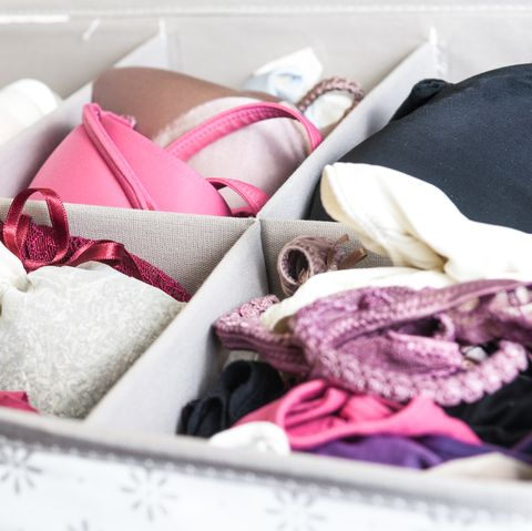 Throw Away Bra And Underwear Signs It S Time To Replace Undergarments