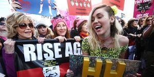 Internationale Vrouwendag, feminisme, vies woord, opinie feminisme