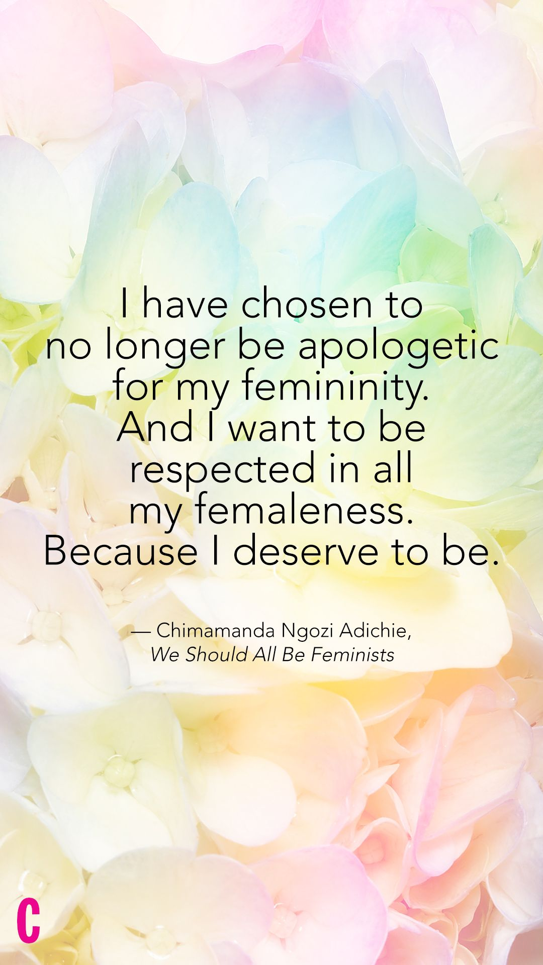 19 Badass Feminist Quotes