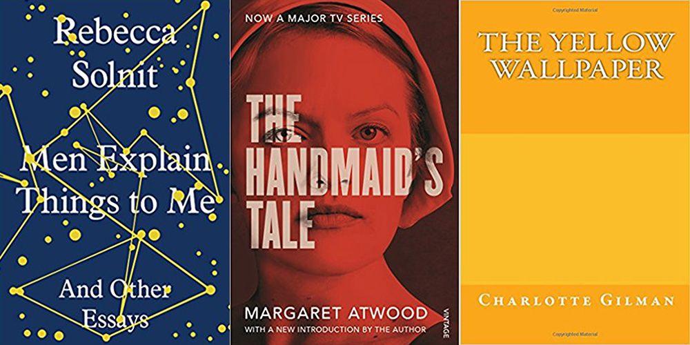 40 empowering feminist books every twenty-something woman should read