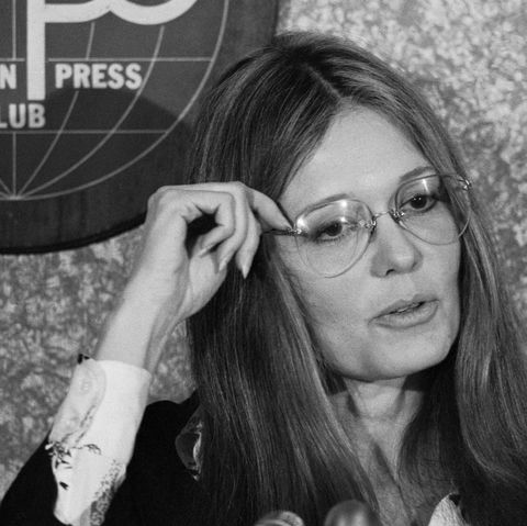 30 Gloria Steinem Quotes In Honor Of Mrs America