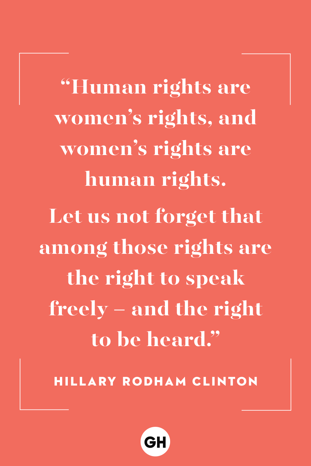 21 Best Inspirational Feminist Quotes Of All Time