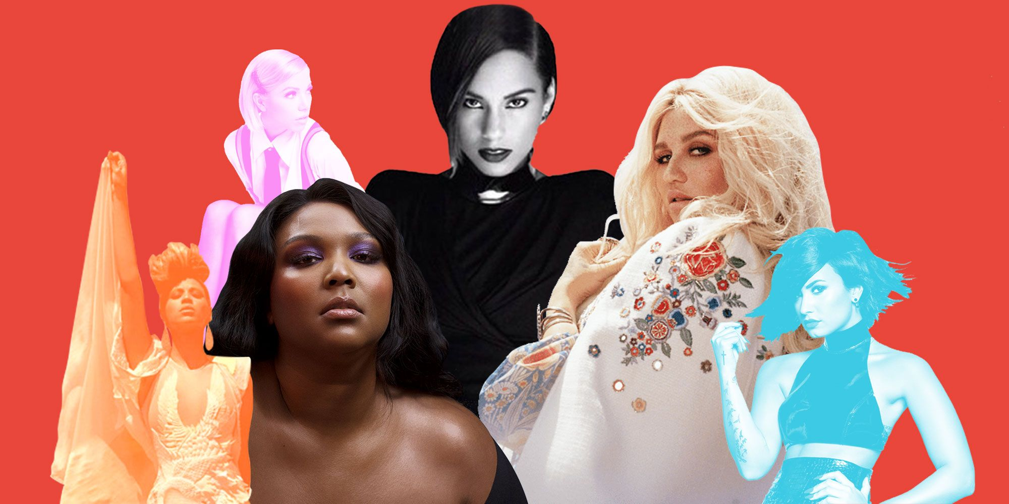 These 12 Bops Are the Very Best Feminist Anthems