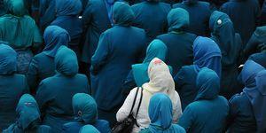 Femminismo e Islam: il movimento antifemminista in Indonesia capitanato da donne
