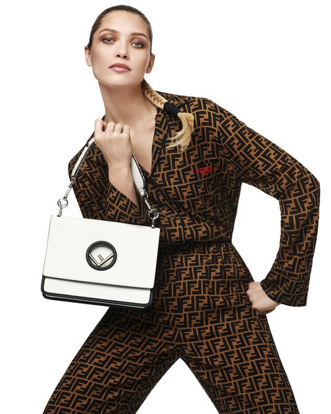 ec5133ec2c3b Fendi is Launching its Double F Capsule Collection on Net-a-Porter