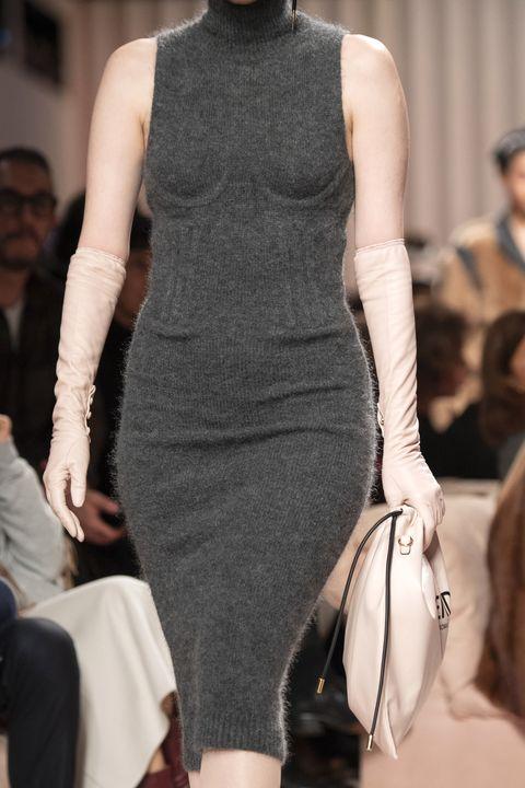 vestiti lana moda inverno 2021