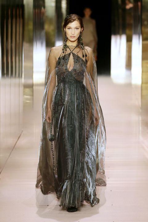 fendi couture bella hadid
