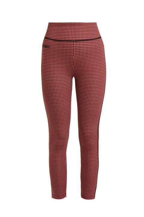 Clothing, Red, Tights, Pink, Maroon, Orange, Trousers, Leggings, Design, Pattern,