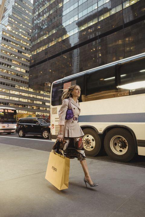 1631ecc5128f Fendi is Bringing Back its Iconic Baguette Bag