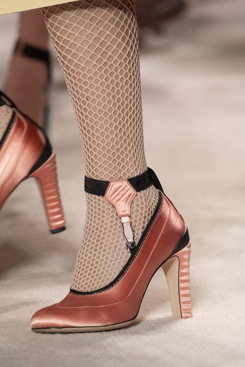 Best Shoes MFW AW20 Milan Fashion Week