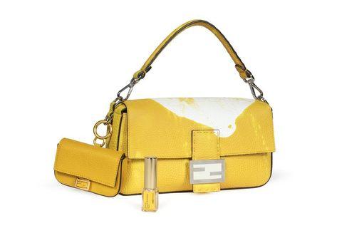 Fendi Baguette scented bag