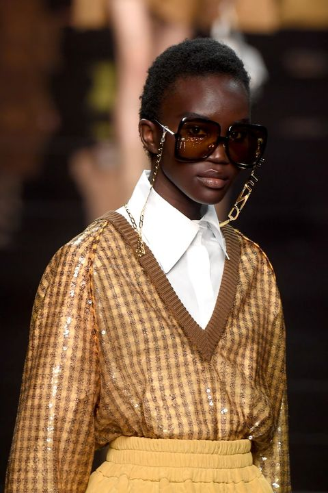 fendi, ss20, fashion