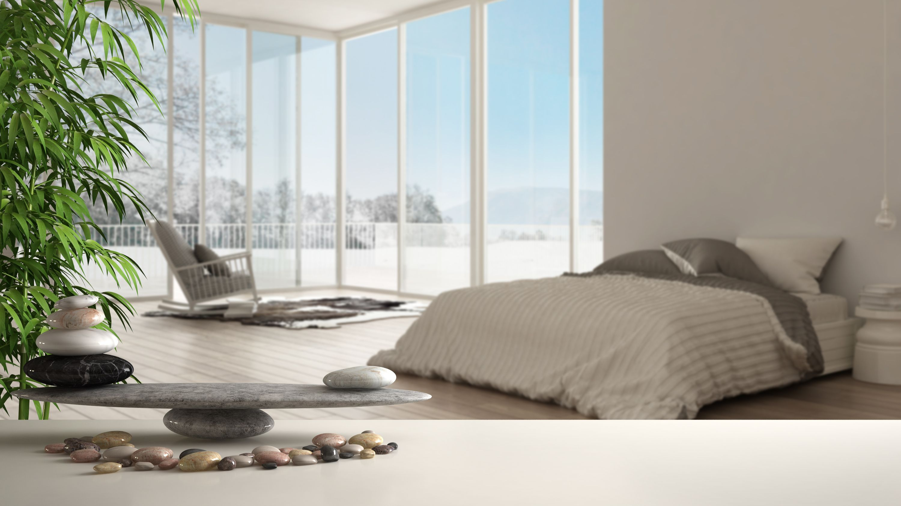 12 Feng Shui Tips to Create the Bedroom of Your Dreams