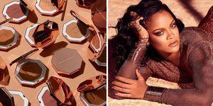 Fenty Beauty Sun Talk Bronzers