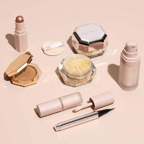 Product, Beauty, Skin, Beige, Cosmetics, Eye shadow, Material property, Lipstick, Liquid,