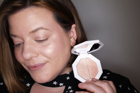 Fenty Beauty Picture Review Is Fenty Beauty Worth Queuing