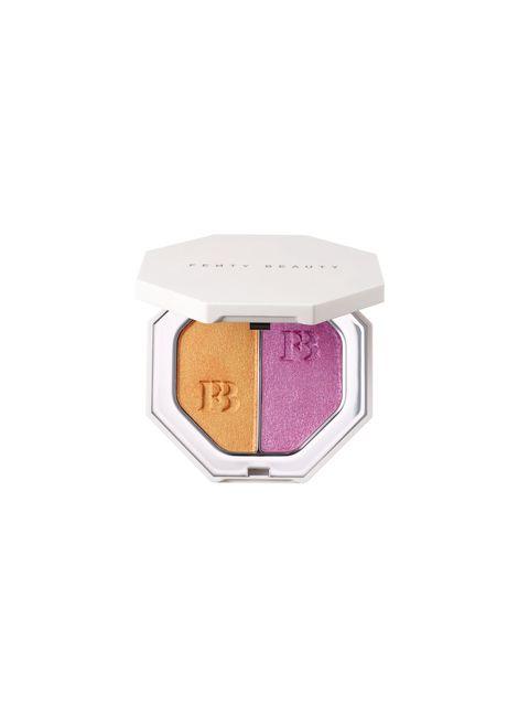 Violet, Product, Eye shadow, Eye, Pink, Beauty, Lilac, Skin, Beige, Organ,