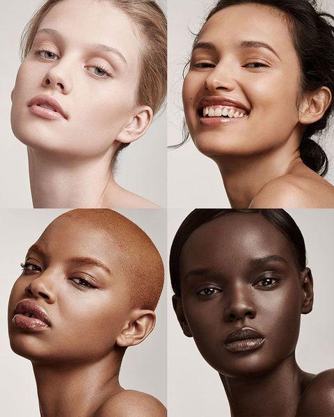 Face, Hair, Skin, Cheek, Chin, Nose, Eyebrow, Lip, Forehead, Facial expression,