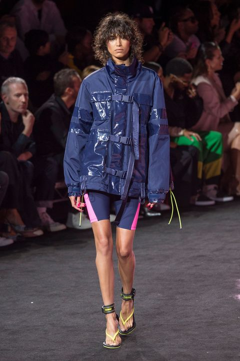 the latest 52390 1516c Fenty Puma by Rihanna SS18 Runway Show - Fenty Puma by ...