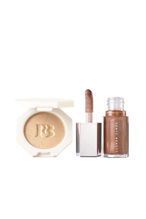 Fenty Beauty Bomb Baby Mini Lip and Face Set