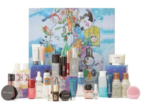 Calendrier 2917.Best Beauty Advent Calendars 2019 The Calendars To Buy Now