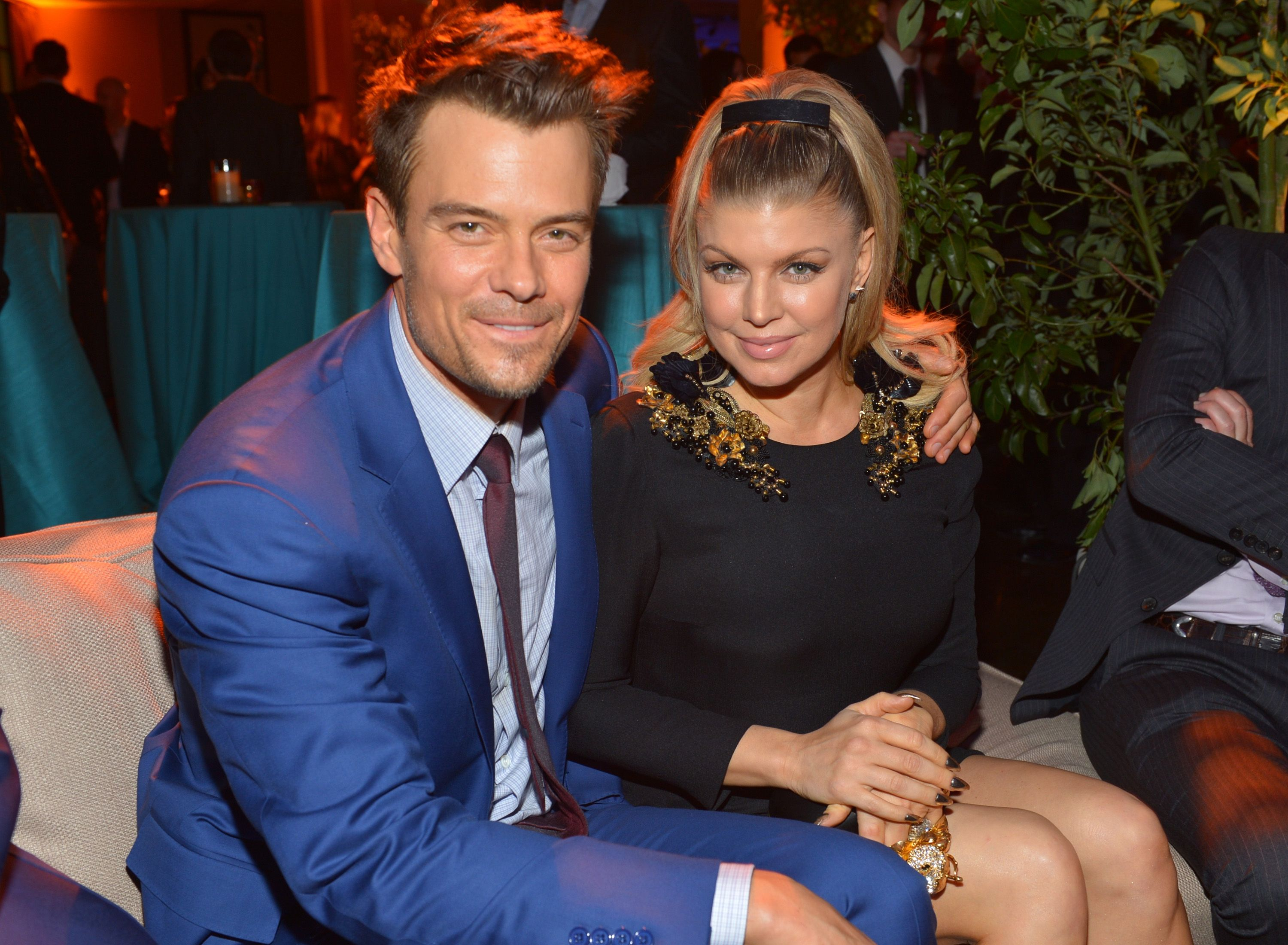 Fergie And Josh Duhamel Have Split Up After 8 Years Of Marriage