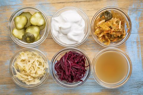 Why You Should Add More Probiotics to Your Diet—and How to Do It