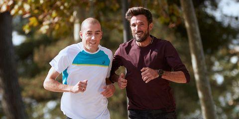 fernando alarza chema martinez runner's world