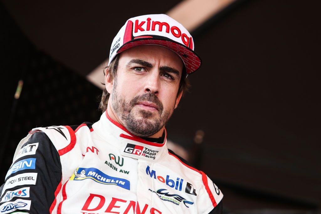 Resultado de imagen para Fernando Alonso