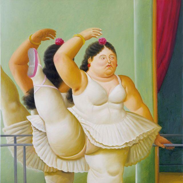 el arte en el cuerpo