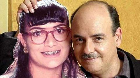 Fernando Gaitan Betty la fea