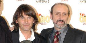 Fernando Tejero y José Luis Gil