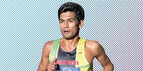 Fernando Cabada Essential Workout