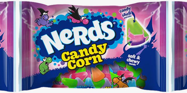 Halloween Nerds Candy.The New Nerds Candy Corn Will Change The Trick Or Treating Game This Halloween