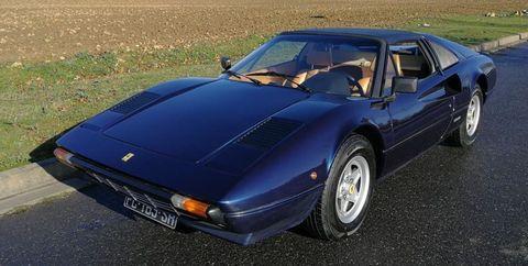 Ferrari 308 GTSi a la venta